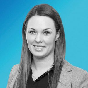 Beatrice Hoffmann ist Talent Recruiting Manager bei Select