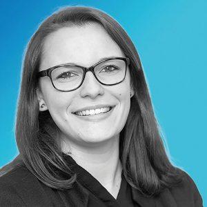 Laura Herrmann ist Junior Consultant HR-Services bei Select