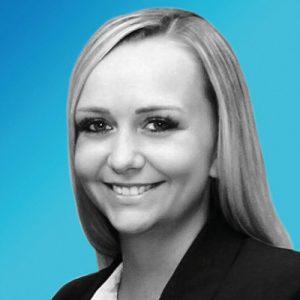 Manuela Gablenz ist Front Desk Manager bei Select