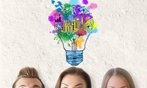 Kreativität wie bei Videos sind im Personalmarketing gefragt