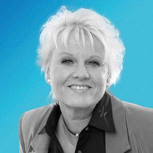 Regina van der Heyden ist Senior Director Branch Office