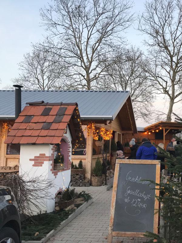 Select Tannenbaumfest Landseehof