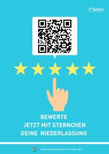 Select im Bereich Personalvermittlung in Sinsheim bewerten