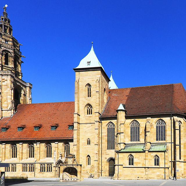 Select Heilbronn