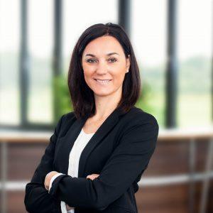 Silke Heidt ist Ansprechpartnerin für Zeitarbeit und Personalvermittlung in Sulzfeld