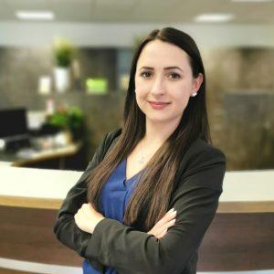 Nina Zivkovic
