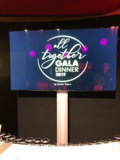 Charity Dinner 2019 von der RheumaKinder e.V.