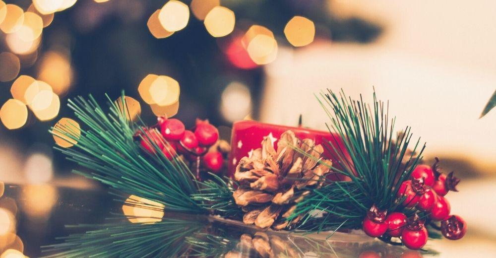 Blogbeitrag Weihnachten bei Select als Azubi