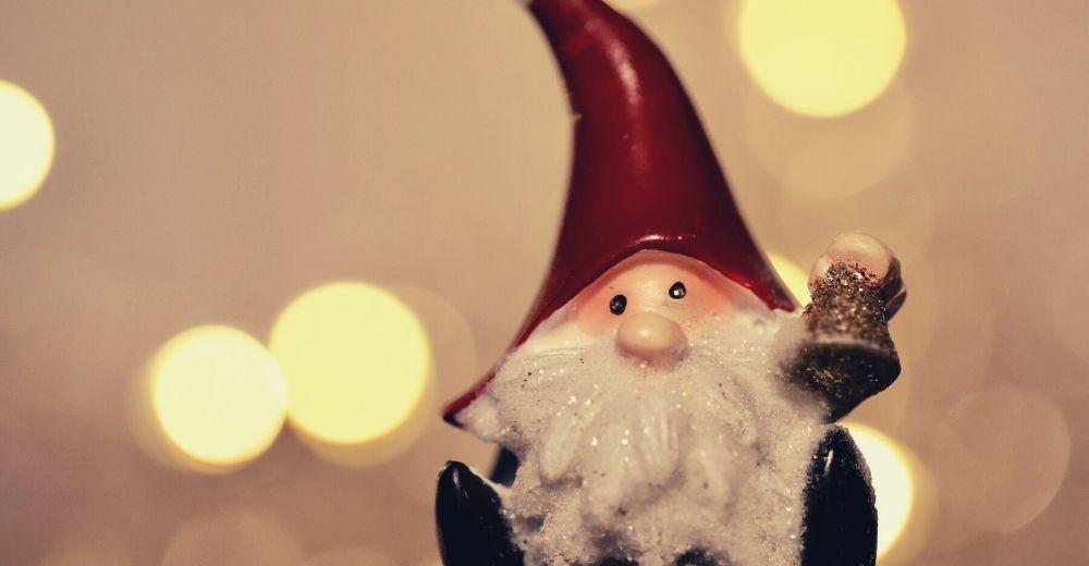 Blogbeitragsbild zum Nikolaustag bei Select in Sulzfeld