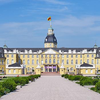 Select am Standort Karlsruhe