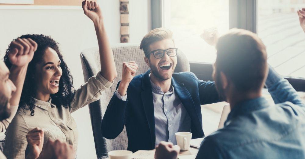 Select wurde zum Leading Employer 2021 ausgezeichnet