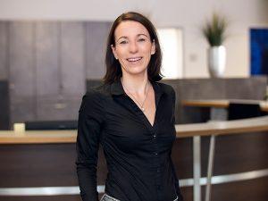 Chief Executive Director Rebecca Lott