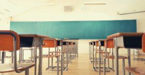 Nach Pandemie geht es wieder zurück zur Schule