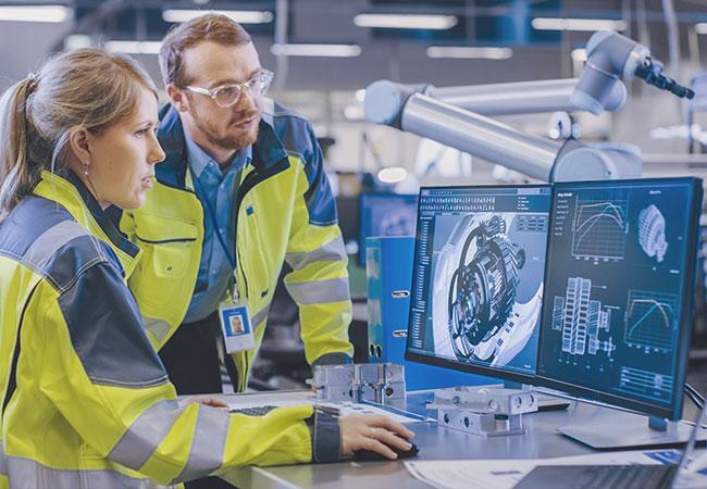 Select sucht Bewerber und Mitarbeiter in IT, Ingenieurwesen und Technik