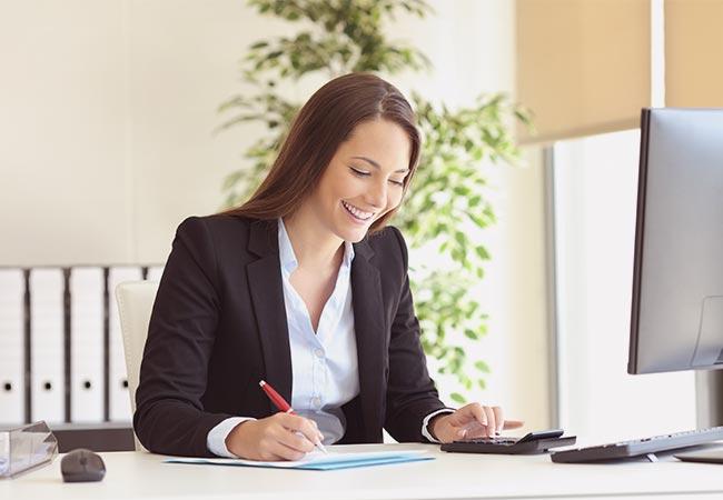 Alle Infos zum Beruf des Buchhalters