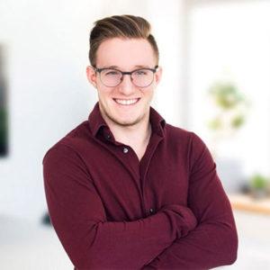 Kundenbild mit Daniel Kessler von KESSLERDIGITAL GmbH