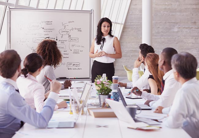 Die richtigen Talente und Fachkräfte durch Employer Branding gewinnen