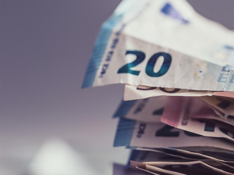 Brutto-Netto-Rechner für Lohn und Gehalt