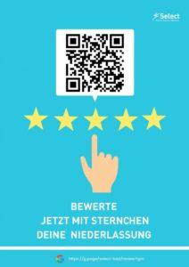 Select im Bereich Personalvermittlung in Baden-Baden bewerten