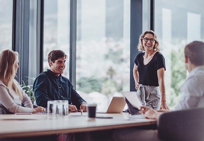 HR-Services für effektives Personalmanagement