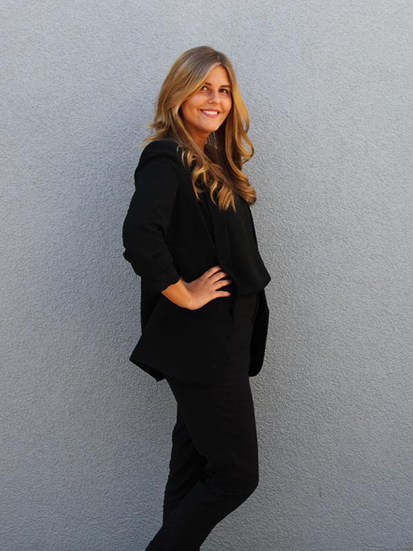 Vivian Bechler