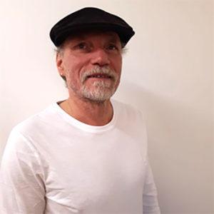 Externer Select-Mitarbeiter Peter Schmitt