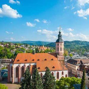 Select am Standort Baden-Baden