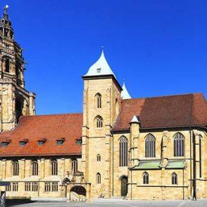 Select am Standort Heilbronn