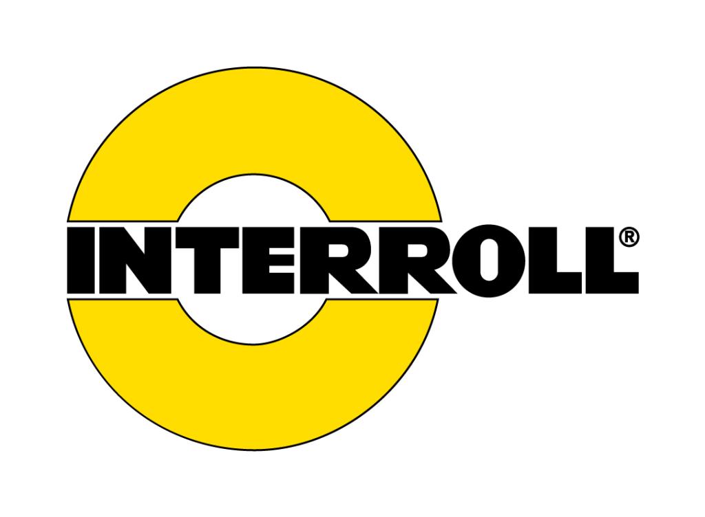 Logo Interroll