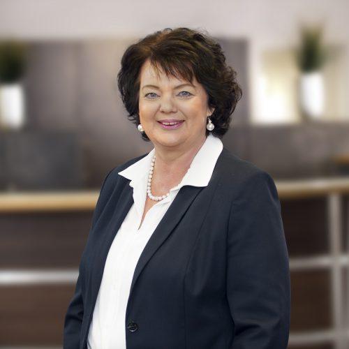 Senior Consultant HR-Services Brigitte Schneider in Bruchsal