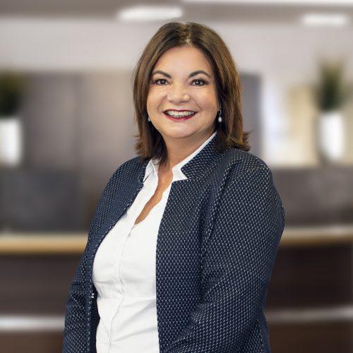 Senior Talent Relationship Manager Dolores Schleicher in Bruchsal