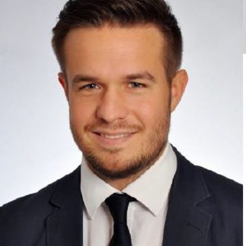 Sven-Erik Neimeier bei Select in Mosbach